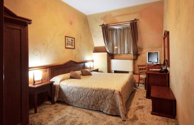 фотографии отеля Tsarevets (Царевец) изображение №3