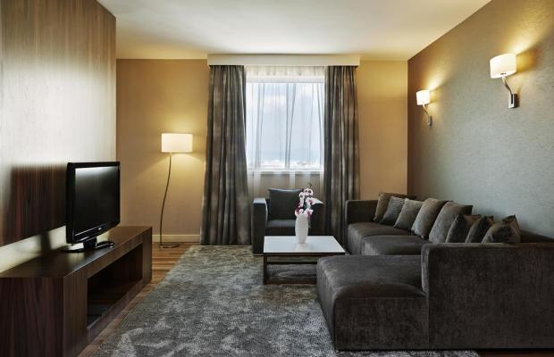 фото отеля Hilton Sofia изображение №29