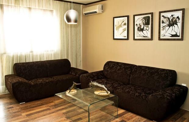 фотографии отеля Marina Cape изображение №19