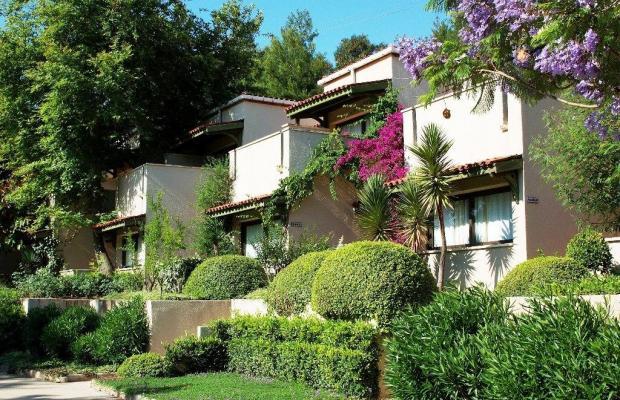 фотографии отеля Labranda Mares Marmaris (ex. Grand Yazici Mares; Mares Hotel Dolphin Park & Spa) изображение №27