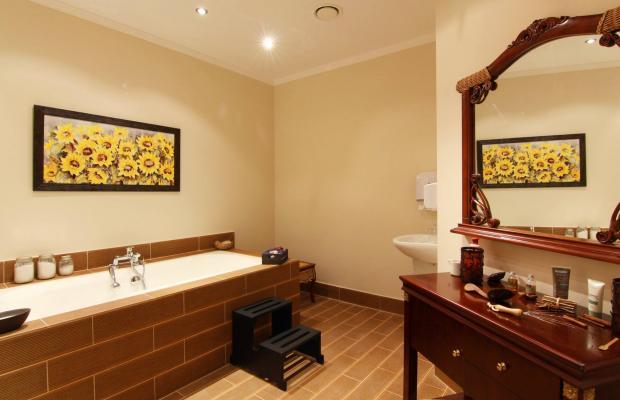 фотографии отеля The Vineyards Resort изображение №31