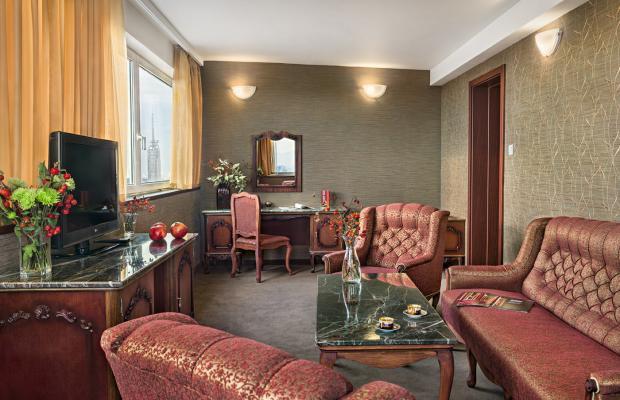 фотографии Park Hotel Moskva изображение №12