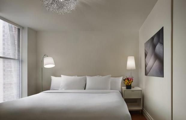 фотографии отеля AKA Times Square изображение №15