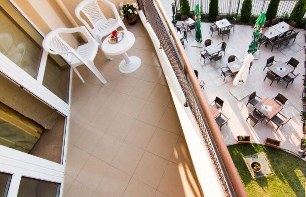 фотографии отеля Veris (Верис) изображение №23