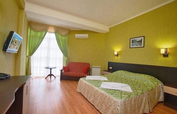 фото отеля Понтос (Pontos) изображение №25