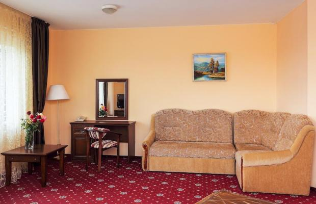 фотографии отеля Золотая линия (ex. Алроса) изображение №31