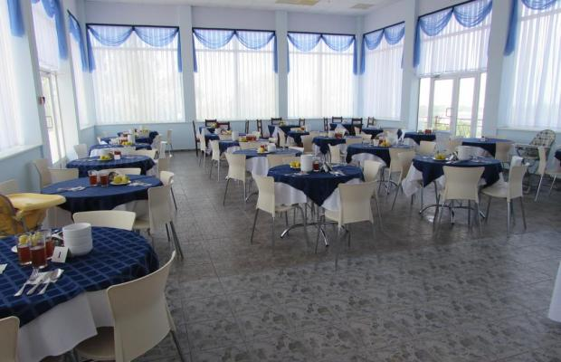 фото отеля Золотая линия (ex. Алроса) изображение №21