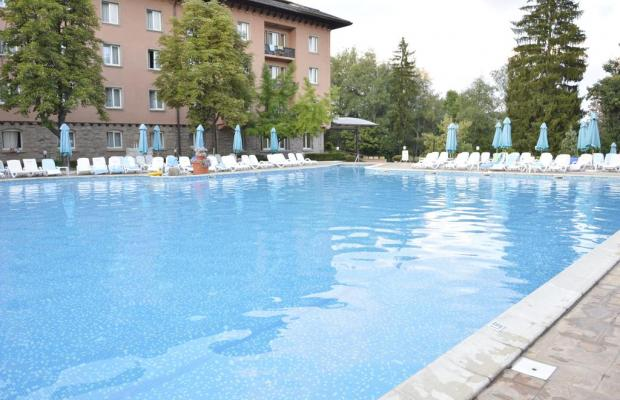 фотографии Spa Hotel Dvoretsa (Спа Хотел Двореца) изображение №56