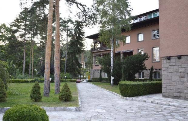 фотографии отеля Spa Hotel Dvoretsa (Спа Хотел Двореца) изображение №55