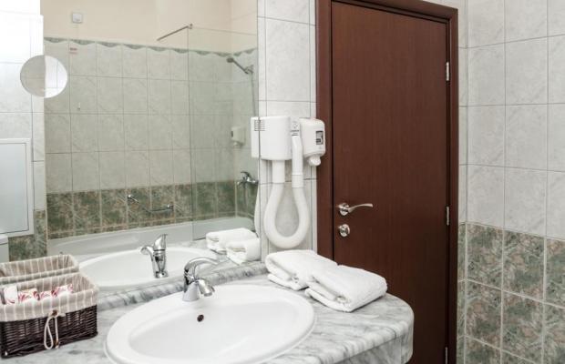 фото Spa Hotel Dvoretsa (Спа Хотел Двореца) изображение №14