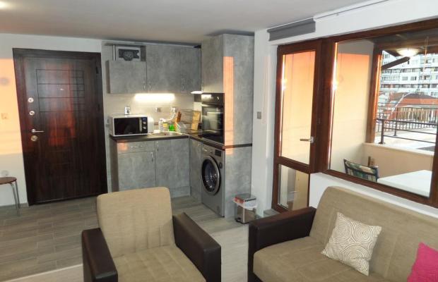 фотографии Sunset Apartment Burgas изображение №20