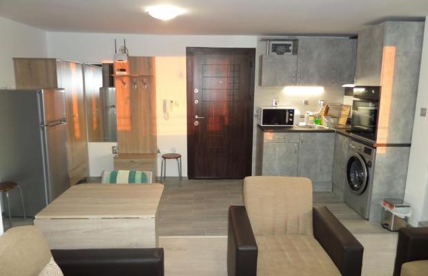 фото отеля Sunset Apartment Burgas изображение №17