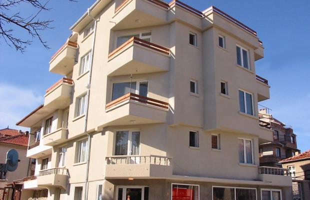 фото отеля Villa Fani изображение №1