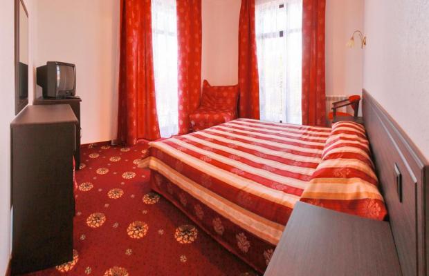 фотографии отеля Алые Паруса (Alye Parusa) изображение №3