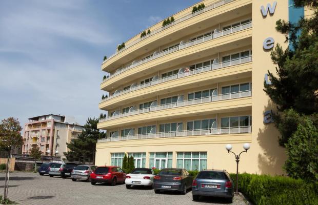 фотографии отеля Wela (Вела) изображение №23