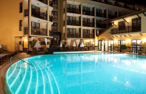 фотографии отеля Grand Hotel Velingrad (Гранд Отель Велинград) изображение №47