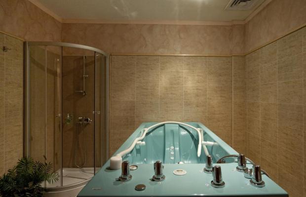 фотографии отеля Grand Hotel Velingrad (Гранд Отель Велинград) изображение №7