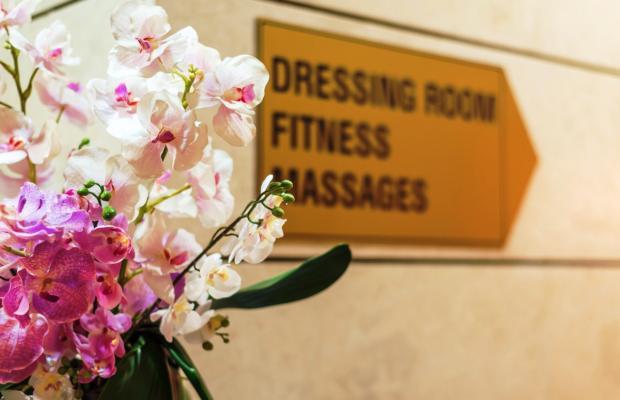 фото отеля Maxi Park Hotel & SPA (Макси Парк Хотел & СПА) изображение №57