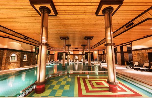 фотографии отеля Maxi Park Hotel & SPA (Макси Парк Хотел & СПА) изображение №31