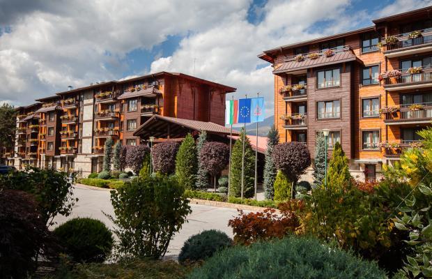 фото отеля Maxi Park Hotel & SPA (Макси Парк Хотел & СПА) изображение №25