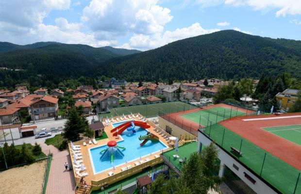 фотографии Spa Hotel Select (Спа Хотел Селект) изображение №4