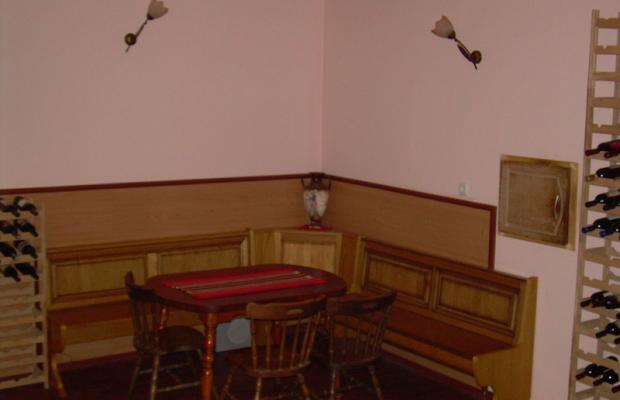 фото отеля Randevu (Рандеву) изображение №5