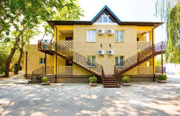 фотографии отеля Веста (Vesta) изображение №19