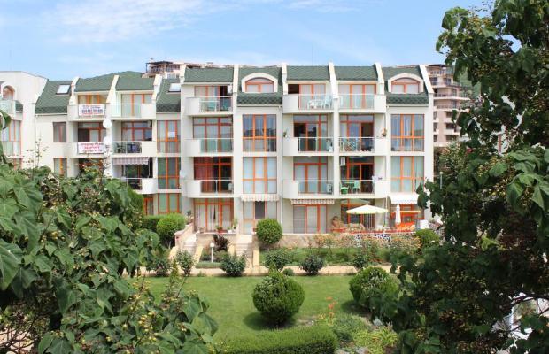 фотографии отеля Sea Gate Apartments (Си Гейт Апартментс) изображение №3
