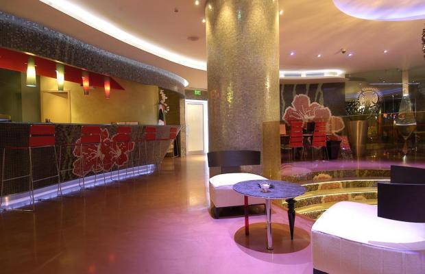 фото отеля Les Fleurs изображение №17