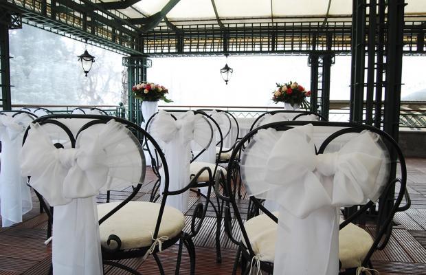 фотографии Grand Hotel Sofia (Гранд Отель София) изображение №4