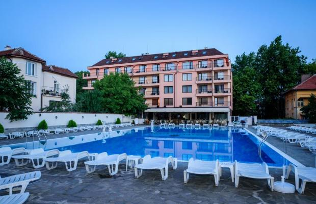фото отеля Medicus Balneo Hotel & SPA (Медикус Балнео Хотел & СПА) изображение №1