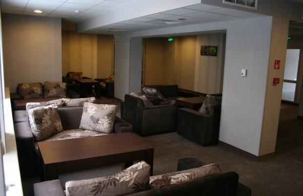 фото отеля SPA Hotel Ata (СПА Хотел Ата) изображение №5