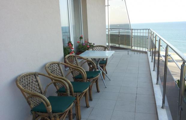 фото отеля Villa Rouge (Вила Руж) изображение №9