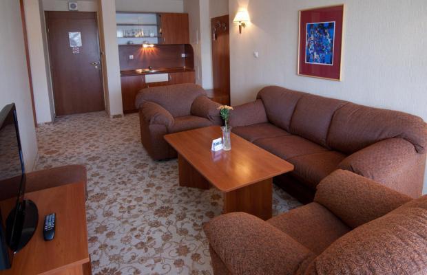 фотографии отеля Hissar Spa Сomplex изображение №47