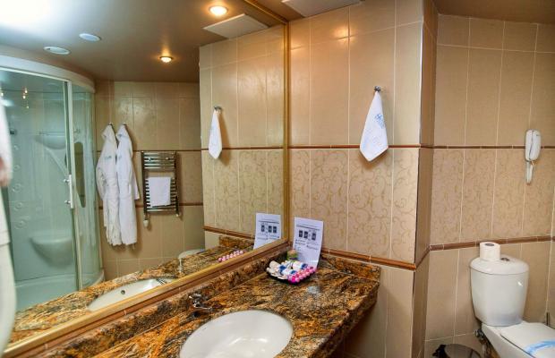 фото отеля Hissar Spa Сomplex изображение №9