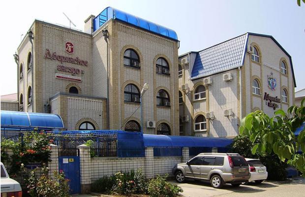 фотографии отеля Дворянское гнездо (Dvoryanskoe gnezdo) изображение №23