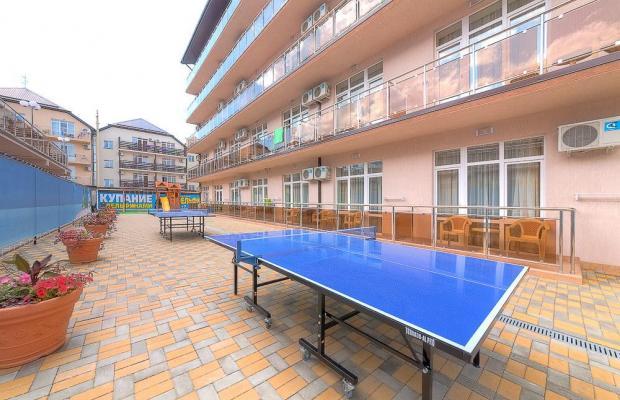 фотографии отеля Ателика Гранд Прибой (Atelica Grand Priboi) изображение №19