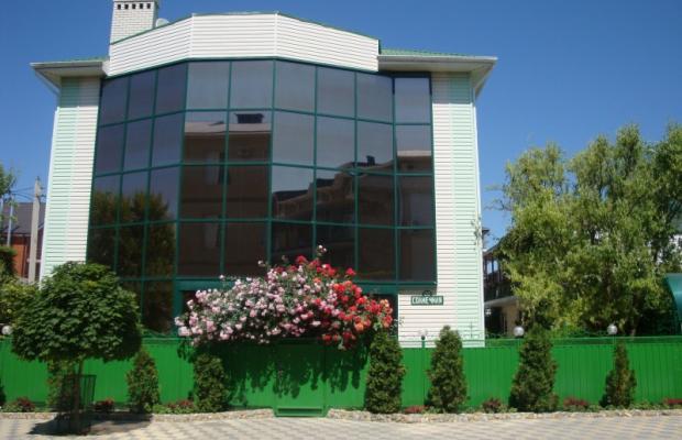 фото отеля Енисей (Enisey) изображение №5