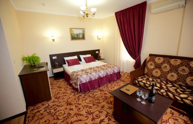 фотографии отеля Золотое руно (Zolotoe runo) изображение №43