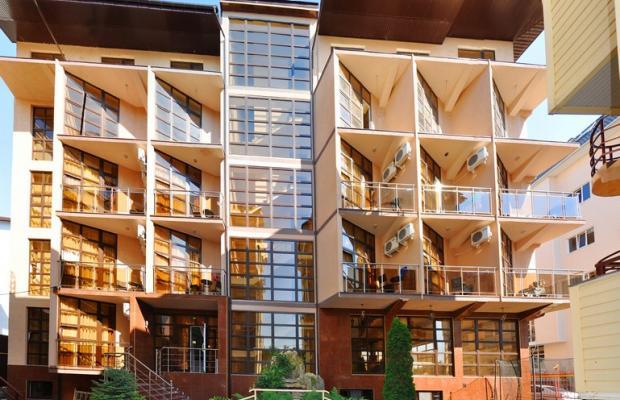 фото отеля Золотое руно (Zolotoe runo) изображение №5
