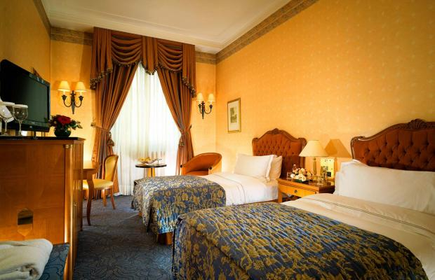 фотографии Sofia Hotel Balkan, A Luxury Collection Hotel (ex. Sheraton Sofia Hotel Balkan) изображение №20