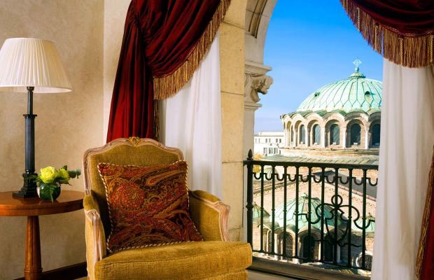 фото Sofia Hotel Balkan, A Luxury Collection Hotel (ex. Sheraton Sofia Hotel Balkan) изображение №18