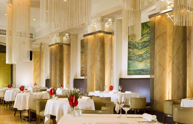фото Sofia Hotel Balkan, A Luxury Collection Hotel (ex. Sheraton Sofia Hotel Balkan) изображение №2