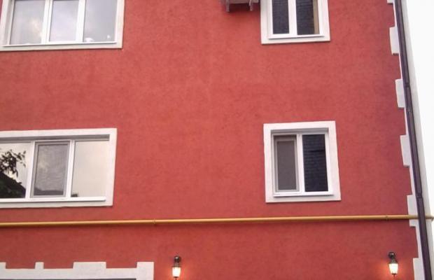 фото отеля Метида (Metida) изображение №17