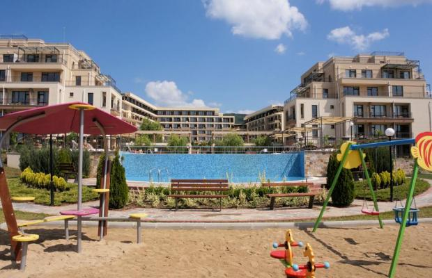 фото отеля Sorrento Sole Mare (Сорренто Соле Маре) изображение №13
