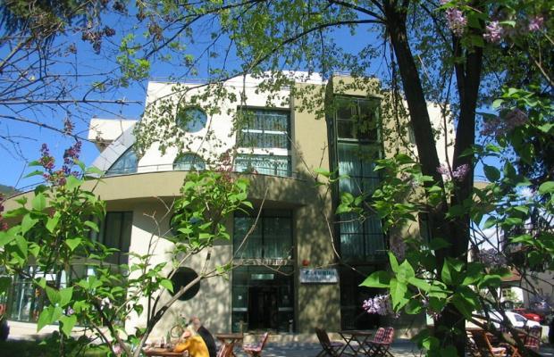 фото отеля Evridika Spa Hotel (Евридика Спа Хотел) изображение №17