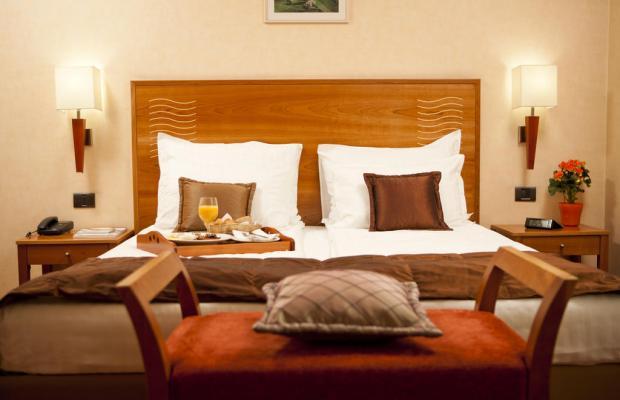 фотографии отеля BW Premier Collection City Hotel изображение №39
