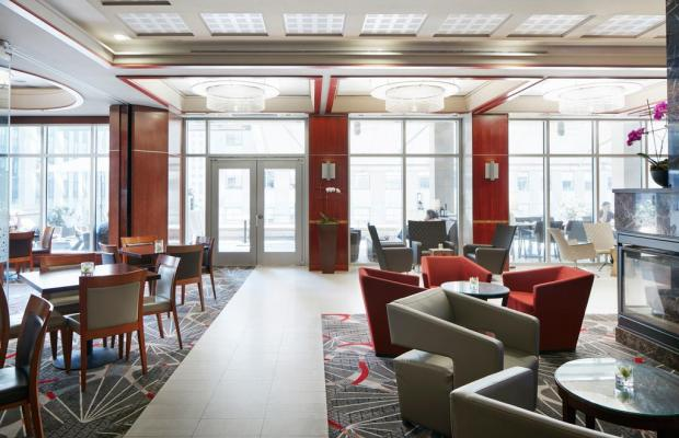 фото Club Quarters Hotel Opposite Rockefeller Center изображение №2