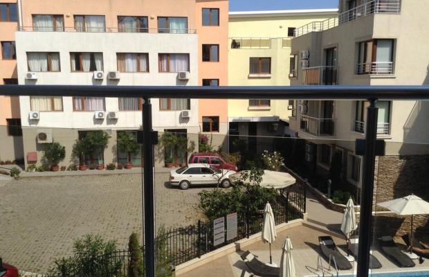 фотографии отеля Aparthotel Horizont (Апартотель Горизонт) изображение №3