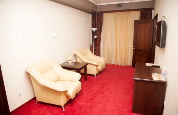 фотографии отеля Гостиничный комплекс Дельмонт (Delmont) изображение №3